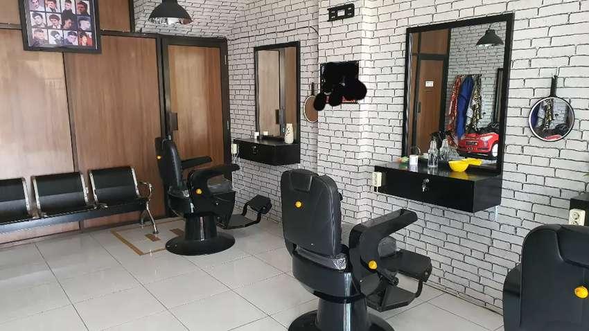 Lowongan Kerja kapster barbershop 0