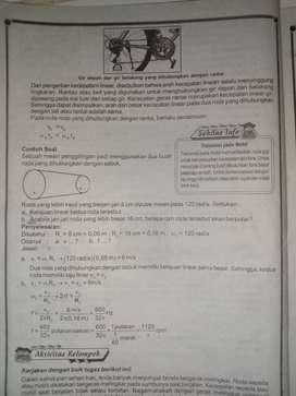 Guru les privat SD SMP SMA matematika fisika kimia di karawang