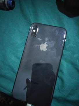 iphone x gray 256 gb original