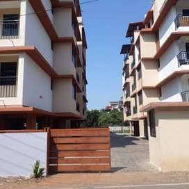 Porvorim : Park Residency  2 BHk flat for sale