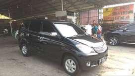di Jual, Toyota Avanza, tipe G, tahun 2011, Manual