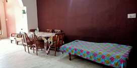 2BHK fully furnished house available for rent in panchsheel,ajmer