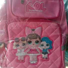Tas sekolah anak - anak