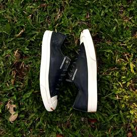 Converse JackPurcell Leather Stitch Ox