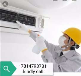 AC Services AC Repair in sector 44 Chandigarh