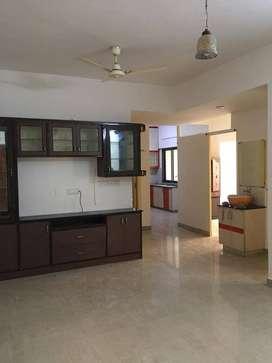 2.5 bhk flat for rent in Bellandur