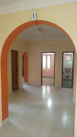 3 bhk house for rent near Banaswadi ring road bridge