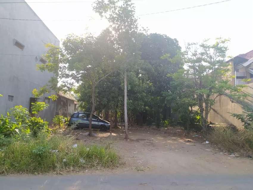 Jual Tanah di Pusat Kota Kudus TANPA PERANTARA