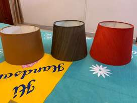 Table lamp shades - High quality