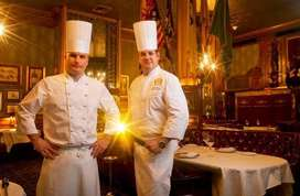 We Provide - All Rounder cook chef / fast food /Tandoor cook / helper