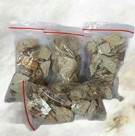 Batu Zeloid / Zeolite / Zeolit