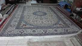 All kinds of rugs and carpets