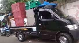 Antar kirim barang & jasa pindahan mobil bak sewa mobil pick up losbak