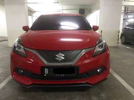 Suzuki Baleno 2017 AT
