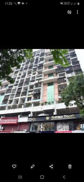 AVAILABLE  2.5 BHK SEMI FURNISHED RENT SHREE SIDDHIVINAYAK TOWER SE-5