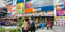 Bigbazaar process hiring CCE/ Sales/ Marketing jobs in DeIhi/ NCR