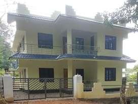 New House for Sale at Karickom, Kottarakara