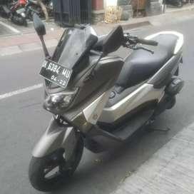 N max 2017 cash /krdit bali dharma motor