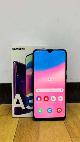 Samsung Galaxy A30S 4GB / 64GB