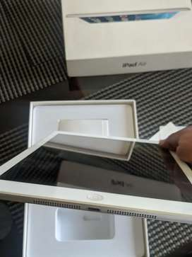 iPad Air 1 in good condition.