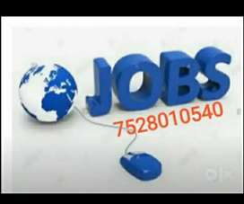 Part /Full time jobs in India. Home based data entry works.