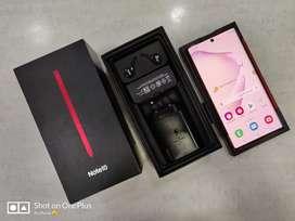 Samsung note 10 8/256GB•••