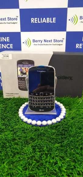 BlackBerry Bold 4 9900 - Brand New Sealed Packed