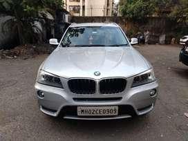 BMW X3 2011-2013 xDrive20d, 2011, Diesel