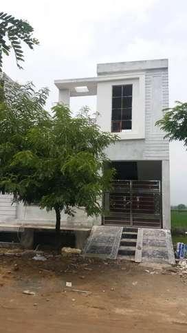 Ready to Move house in Pratap Nagar Borkhera
