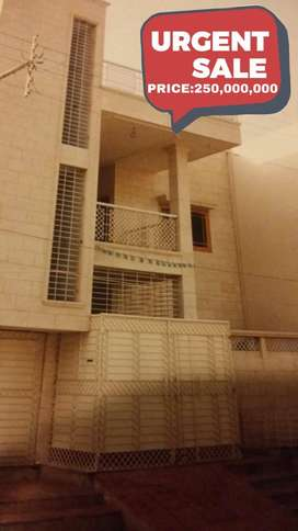 House for sale North Nazimabad block Q