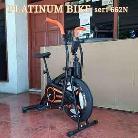Sepeda fitnes Olahraga platinum cf 2