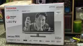 Only 2 year it very good condition in TV