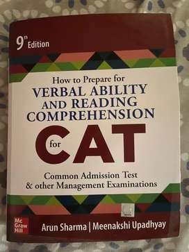 How to prepare for cat by Arun Sharma