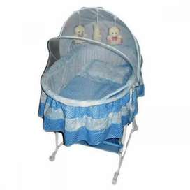 Baby Box Pliko Oval Ayun