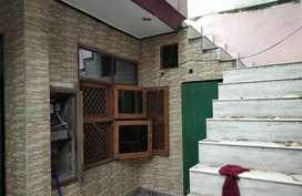 Park facing house  Pallavpuram phase-2 MDA approved property for sale