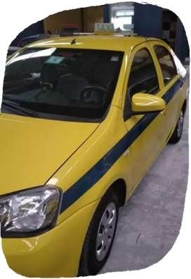 TAXI ETIOS (VERY LOWEST CHARGE)