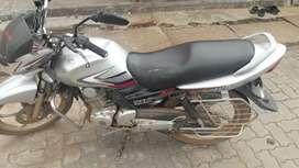 Goood condition bike