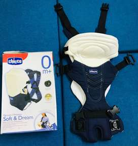 Chicco O m+  Baby Carrier 3 Positions