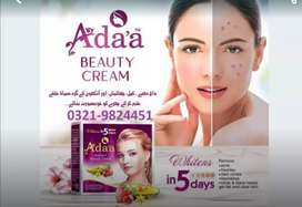 Beauty Cream Available in Wholesale Rates