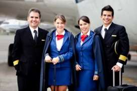 International  &  domestic airlines  and airport jobs