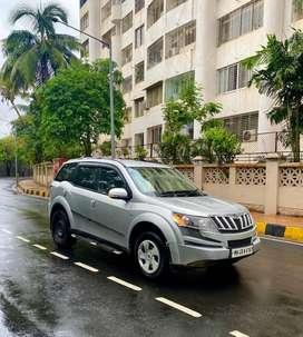 Mahindra XUV500 2011-2015 W6 2WD, 2011, Diesel