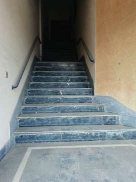 10 Marla Upper Hall for rent in Revenue Society