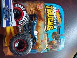 Hotwheels Monster Truck