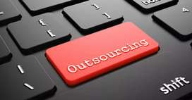 Outsourcing position kothagudem only