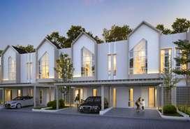Rumah cantik harga 550jt