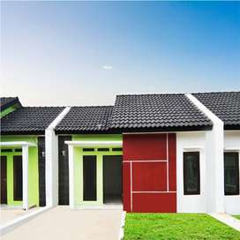 Rumah Dijual Tipe 36 di Perumahan Grand Cendana Residence Banjaran