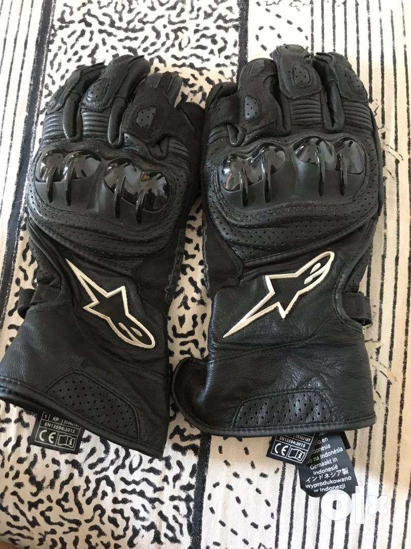 Alpinestar gloves SP2 V2 0