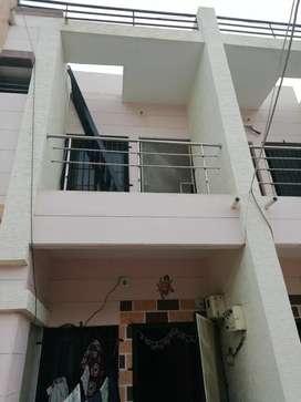Row house Tirupati Park 2