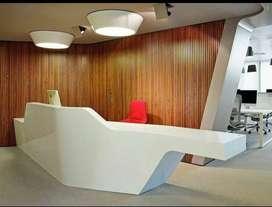Jasa Interior Design Rumah Apartemen Restoran Caffe Jakarta Barat
