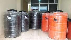 Dijual Cepat!! Tangki Air Singa Laut Kapasitas 550L - Ada FDA Standard